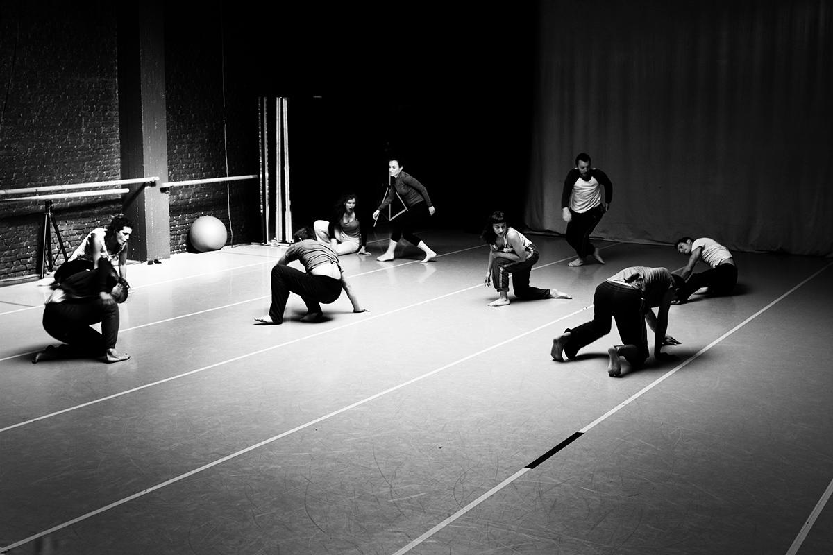 Dance by Laurent Orseau #8