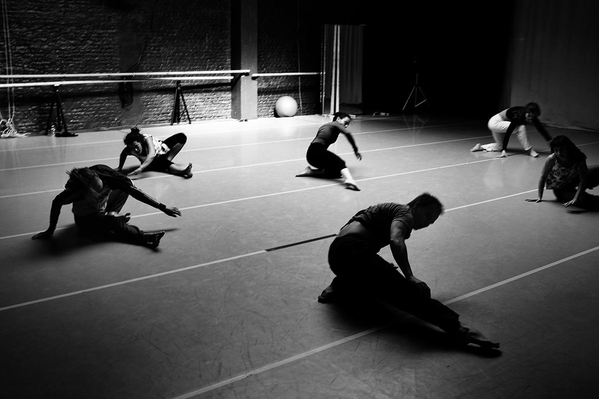 Dance by Laurent Orseau #9