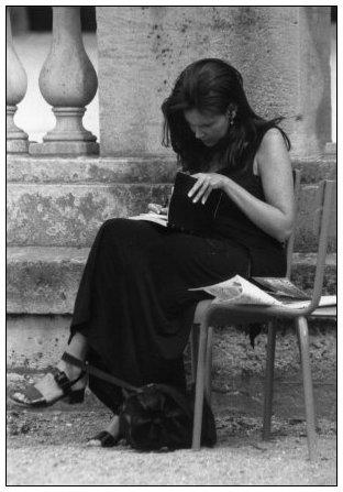Demoiselles by Laurent Orseau #5