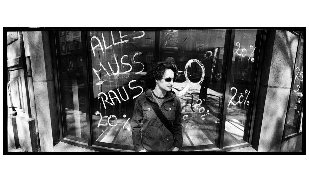 Eloïse by Laurent Orseau #155