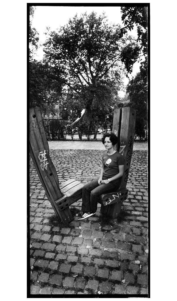 Eloïse by Laurent Orseau #281