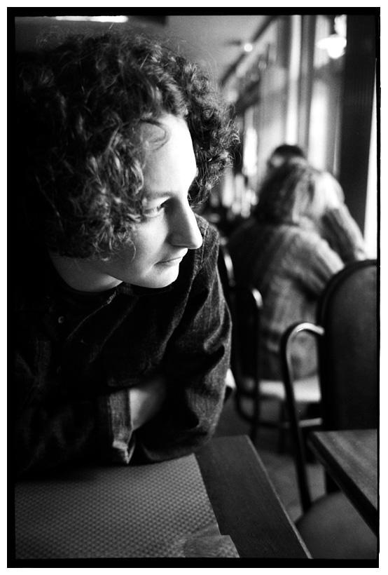 Eloïse by Laurent Orseau #320