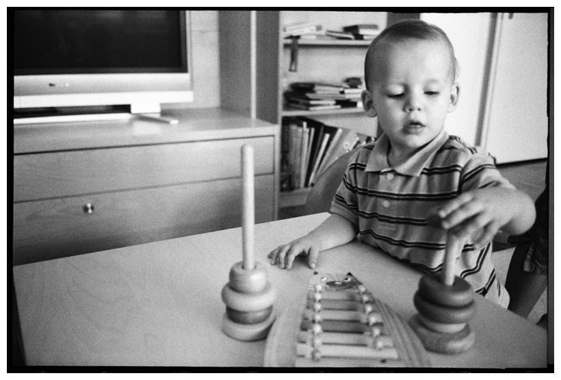 Kiddies by Laurent Orseau #121