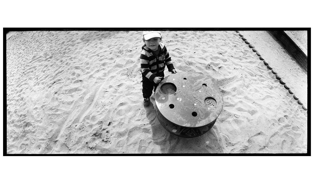 Kiddies by Laurent Orseau #143