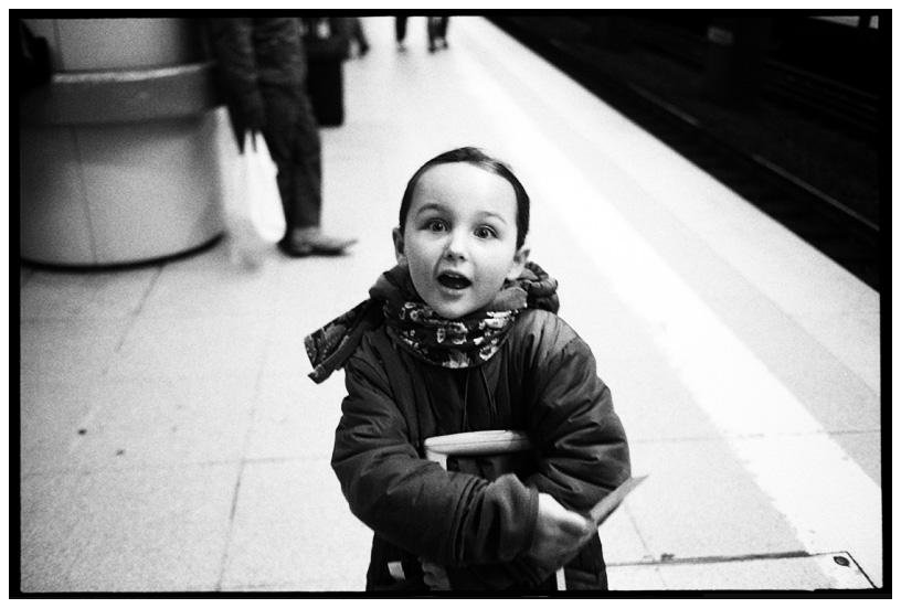 Kiddies by Laurent Orseau #145