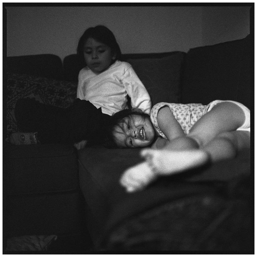 Kiddies by Laurent Orseau #150