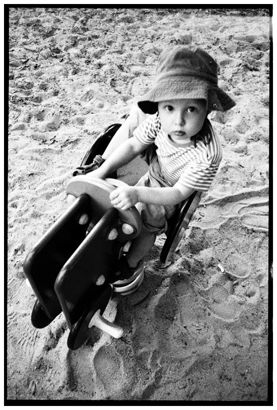 Kiddies by Laurent Orseau #156