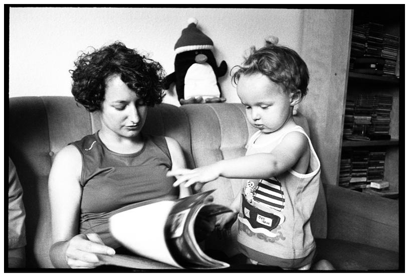 Kiddies by Laurent Orseau #162