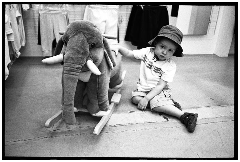 Kiddies by Laurent Orseau #168