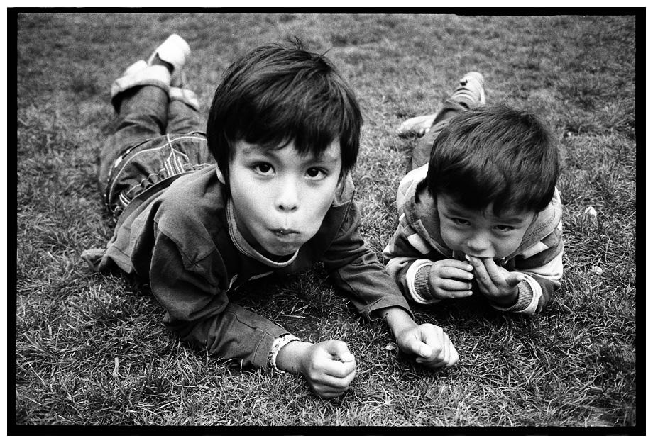 Kiddies by Laurent Orseau #195