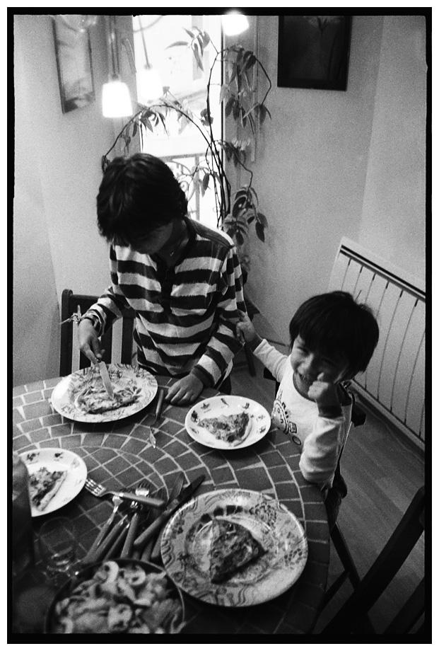 Kiddies by Laurent Orseau #198