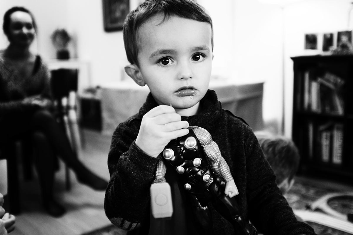 Kiddies by Laurent Orseau #210