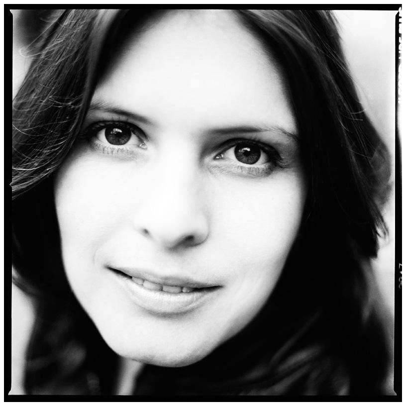 Laura by Laurent Orseau #1