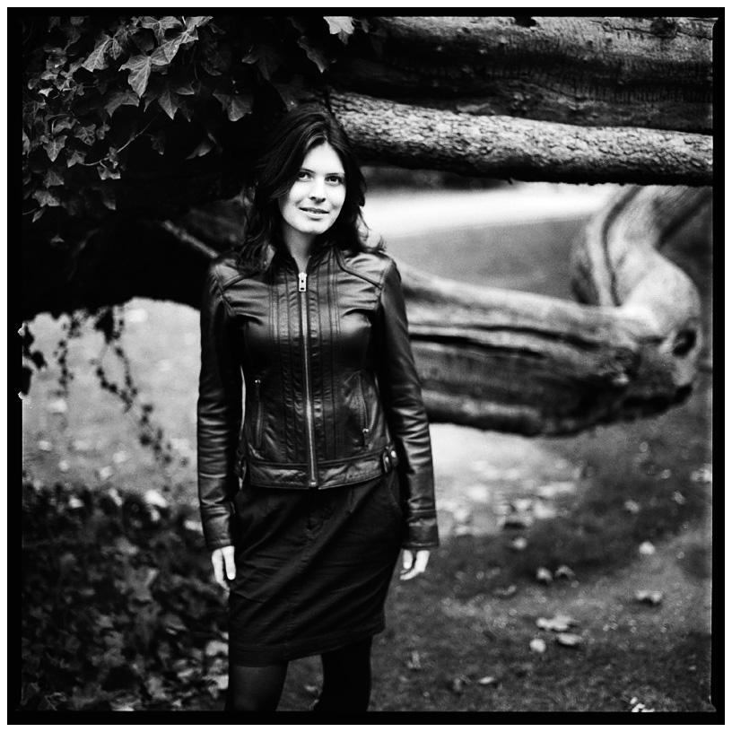 Laura by Laurent Orseau #2