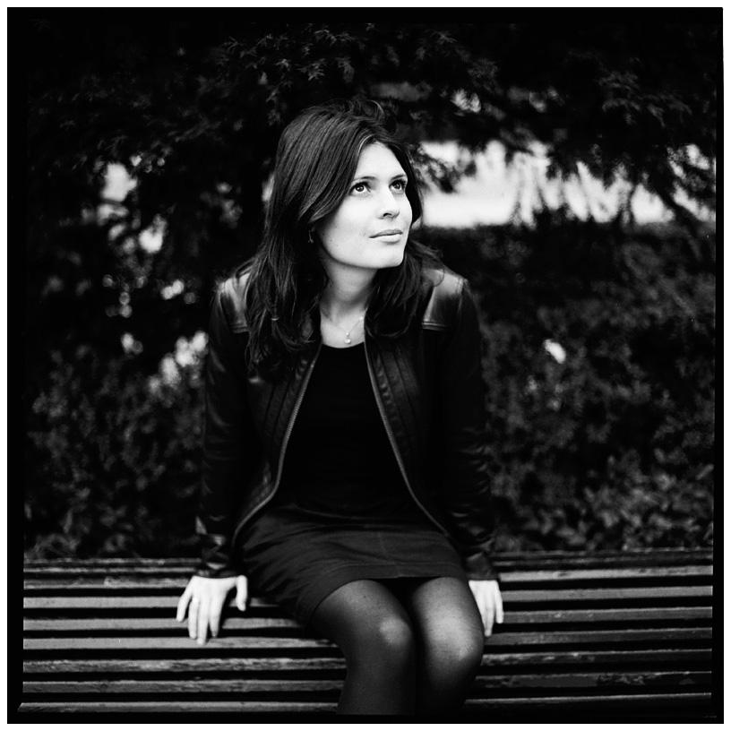 Laura by Laurent Orseau #5