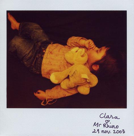 Polaroids by Laurent Orseau #102
