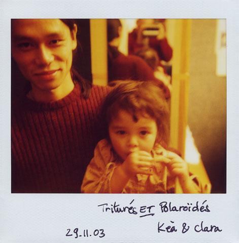 Polaroids by Laurent Orseau #104