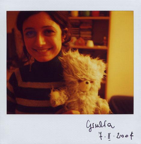Polaroids by Laurent Orseau #116