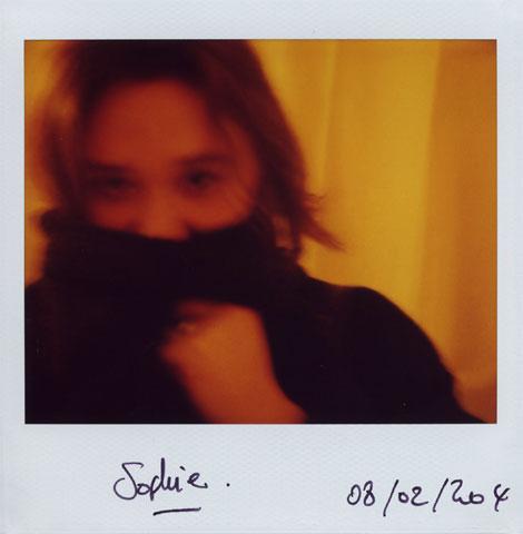 Polaroids by Laurent Orseau #117