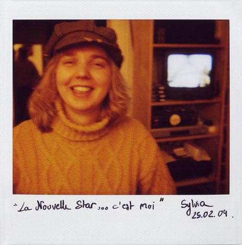 Polaroids by Laurent Orseau #120