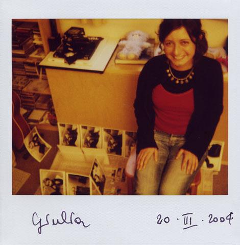 Polaroids by Laurent Orseau #122