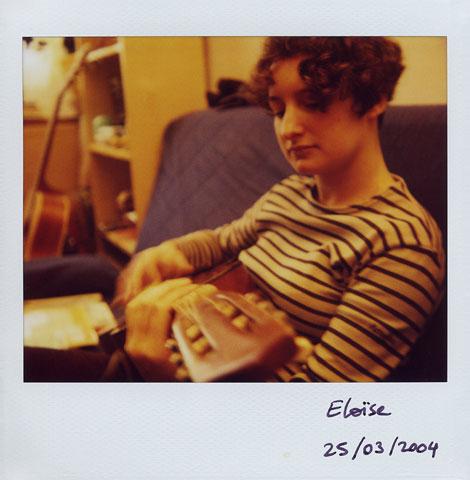 Polaroids by Laurent Orseau #123