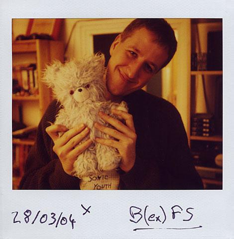 Polaroids by Laurent Orseau #124