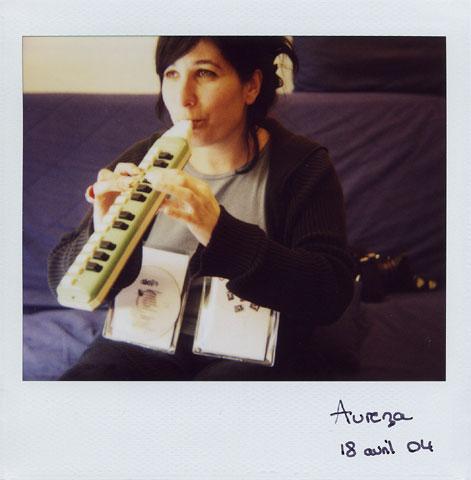 Polaroids by Laurent Orseau #126