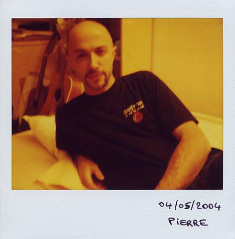 Polaroids by Laurent Orseau #130