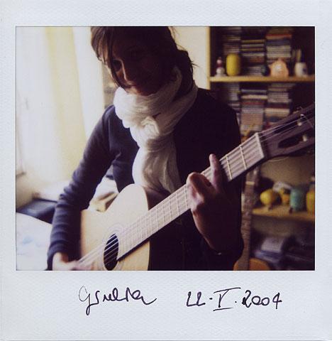 Polaroids by Laurent Orseau #133