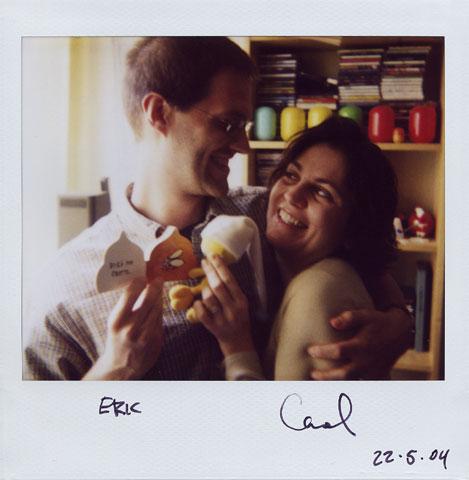 Polaroids by Laurent Orseau #134
