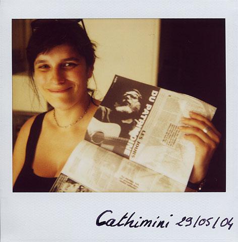 Polaroids by Laurent Orseau #135