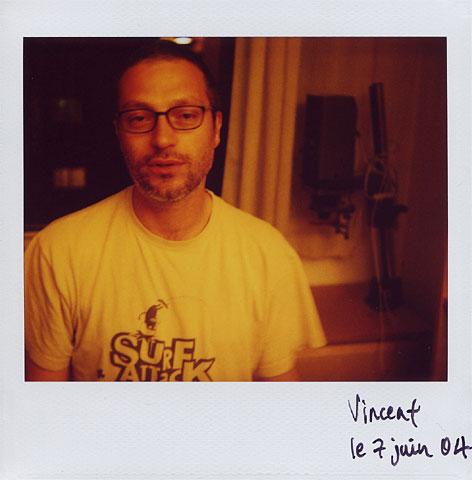 Polaroids by Laurent Orseau #137