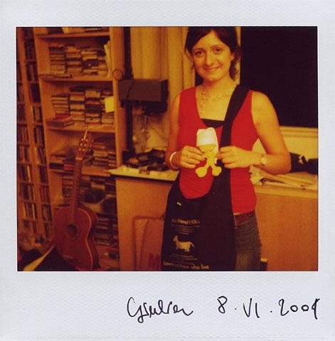 Polaroids by Laurent Orseau #138