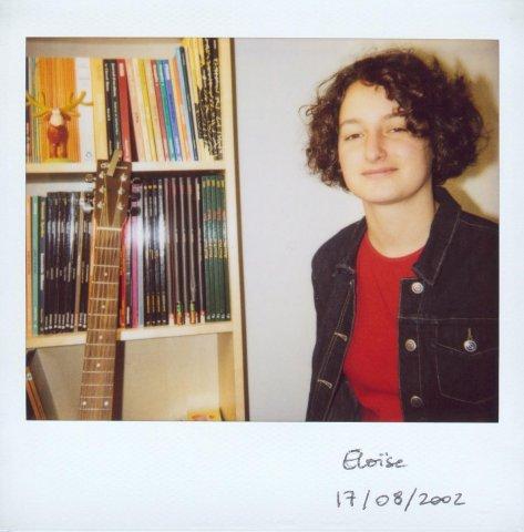 Polaroids by Laurent Orseau #14
