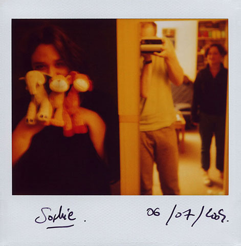 Polaroids by Laurent Orseau #141