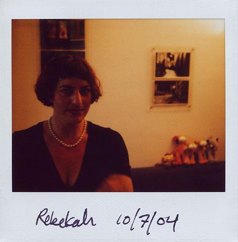 Polaroids by Laurent Orseau #142