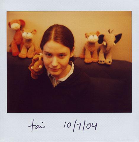 Polaroids by Laurent Orseau #143