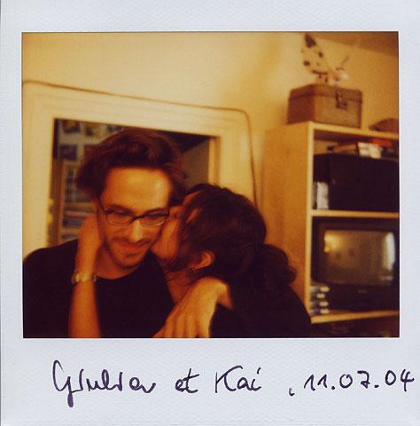 Polaroids by Laurent Orseau #144