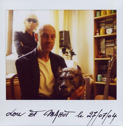 Polaroids by Laurent Orseau #145