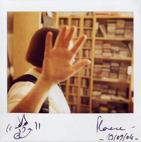Polaroids by Laurent Orseau #148