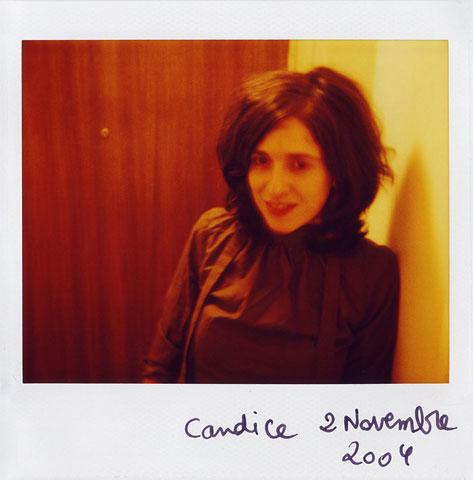 Polaroids by Laurent Orseau #149