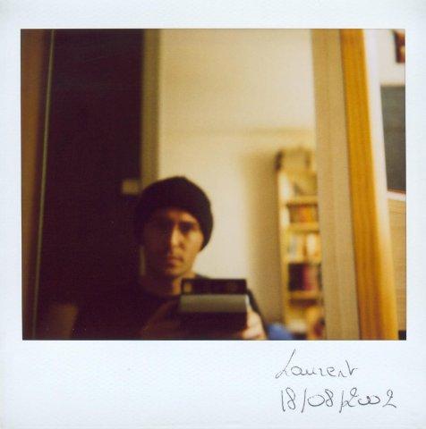 Polaroids by Laurent Orseau #15