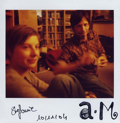 Polaroids by Laurent Orseau #151