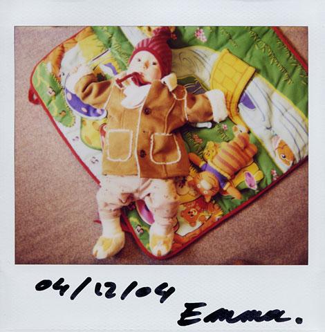 Polaroids by Laurent Orseau #157