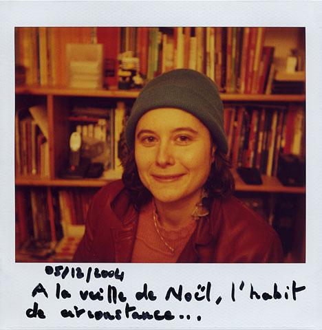 Polaroids by Laurent Orseau #158