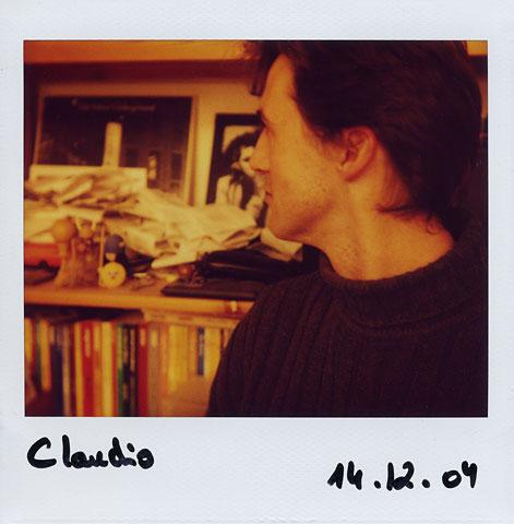 Polaroids by Laurent Orseau #162