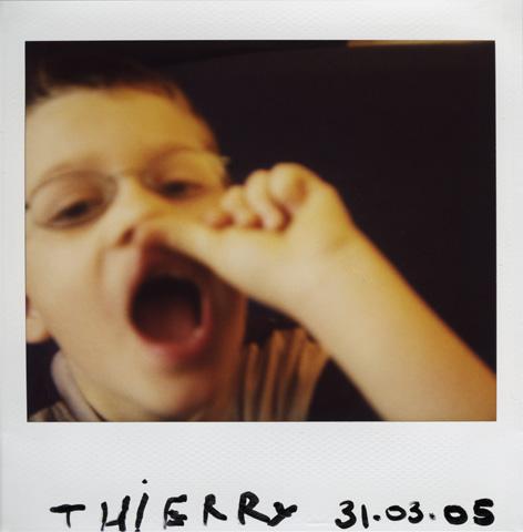 Polaroids by Laurent Orseau #172