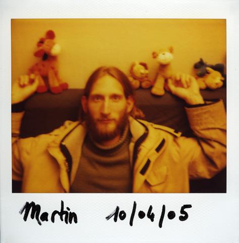 Polaroids by Laurent Orseau #176