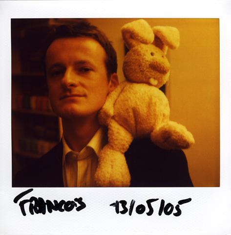 Polaroids by Laurent Orseau #178